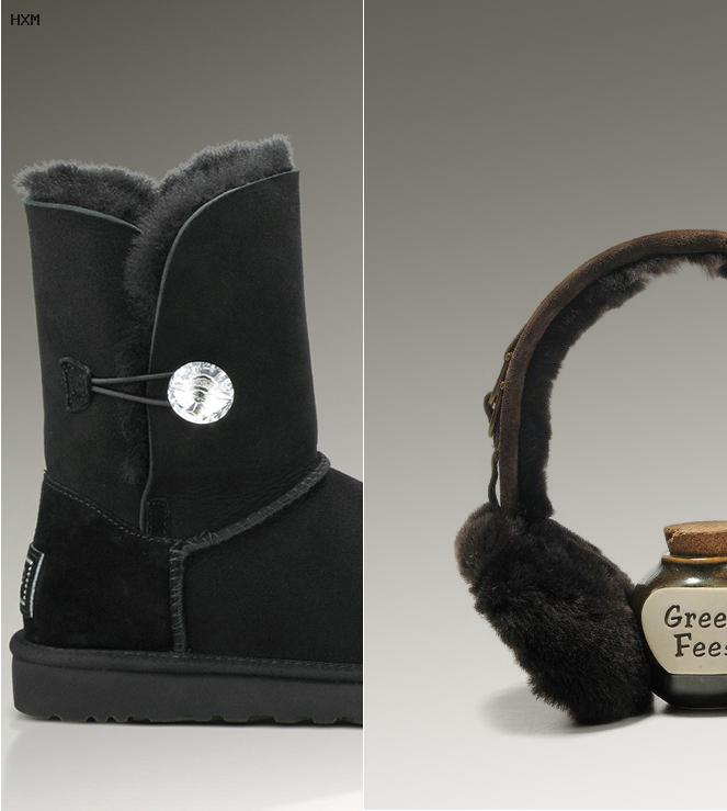 ugg boot accessories uk
