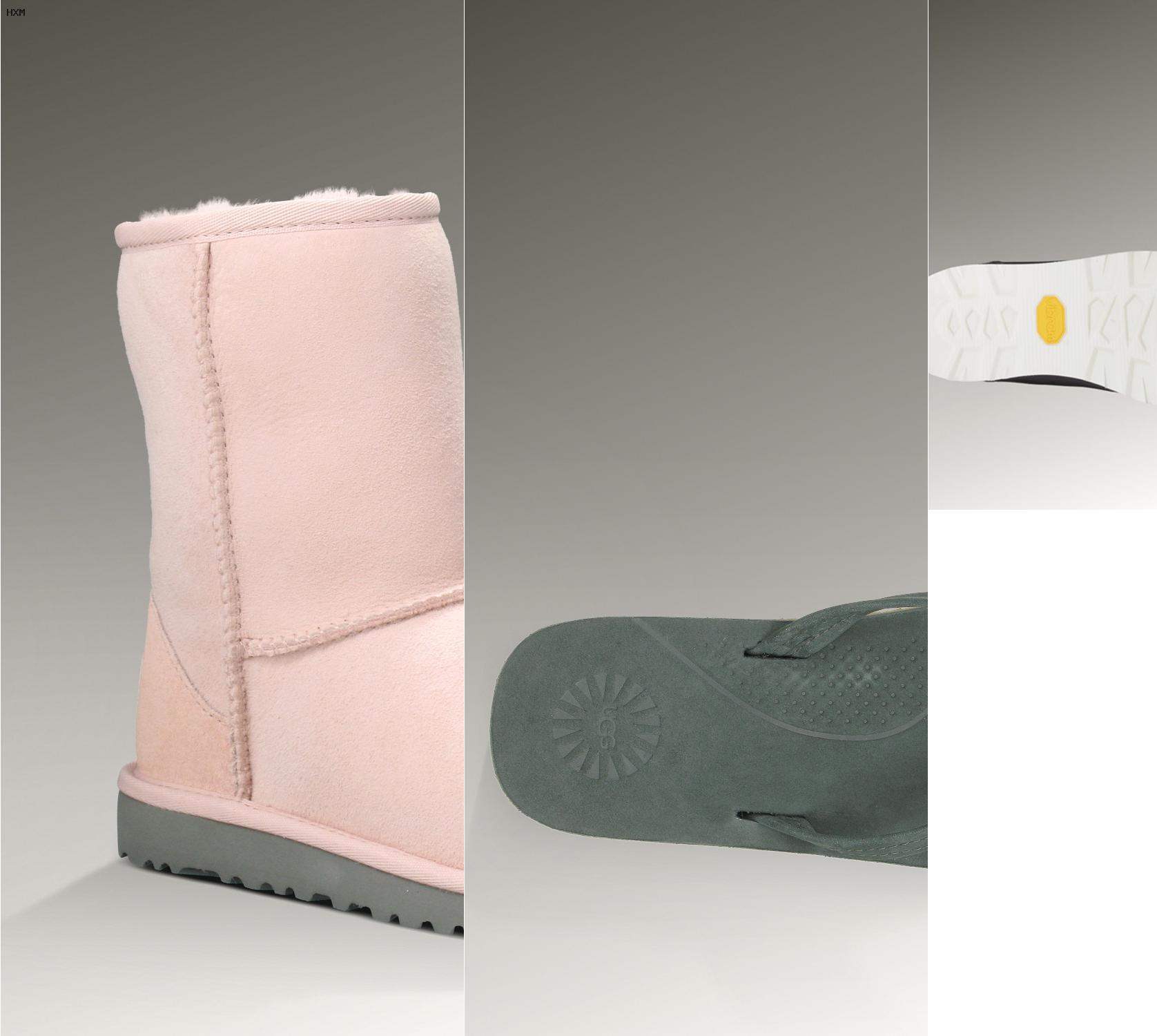 ugg boots dames