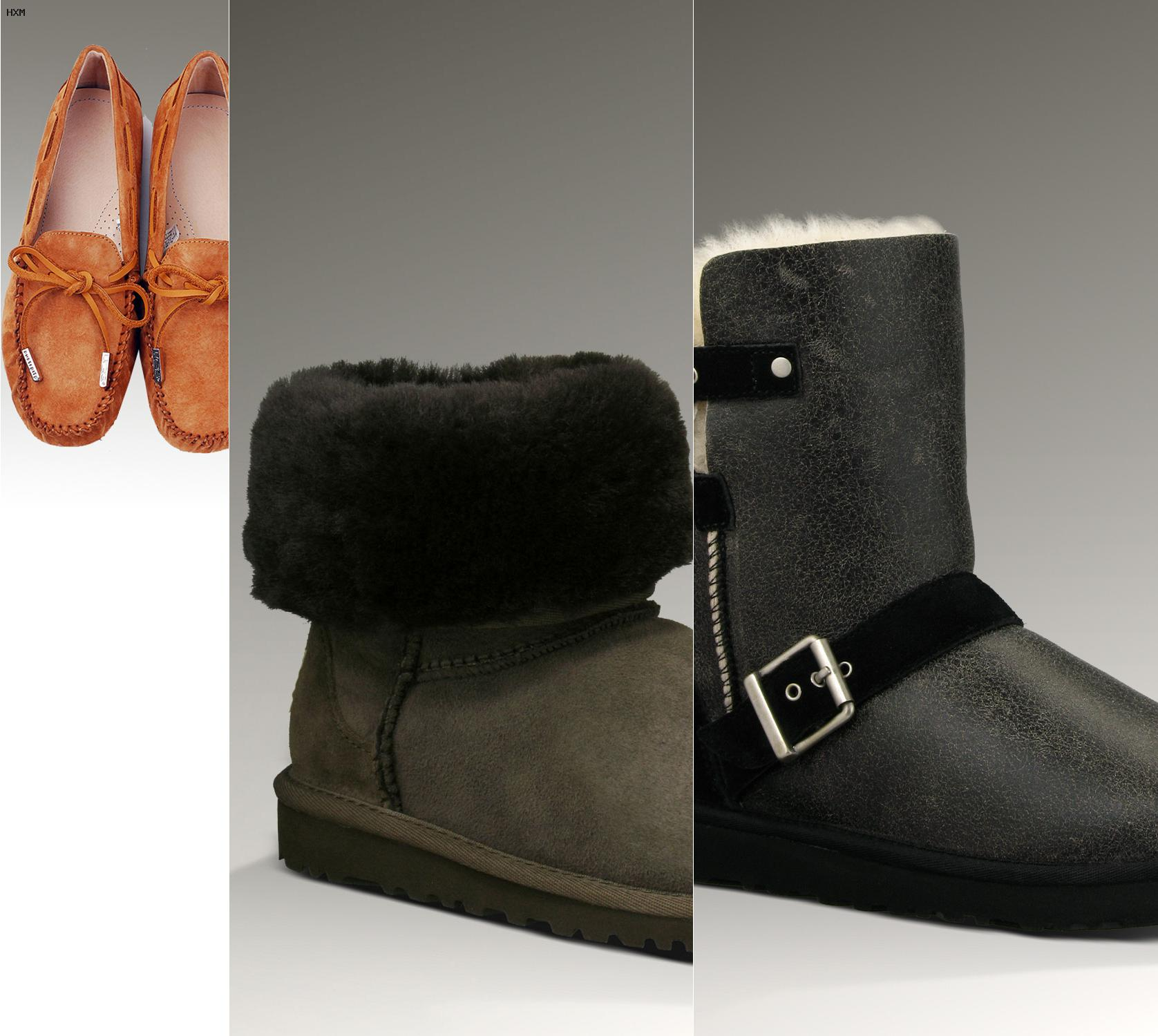 ugg snow boots uk